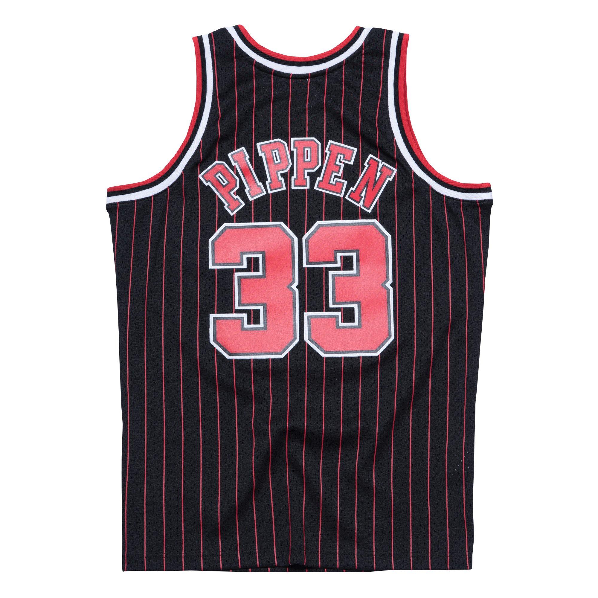 cheap jerseys china 2020 Mitchell & Ness Scottie Pippen Chicago